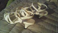 sandale vernie La Boutique du Haut Talon