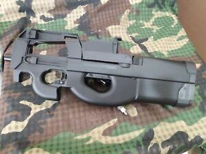 Custom Handbuilt Magfed P90 Tippmann A5 marker 🔥Super Rare🔥Tuned