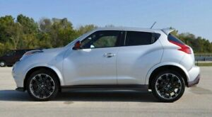 for nissan juke roof  spoiler wing NISMO style painted 11-19