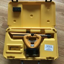 Cst Berger Instruments Transit Level Model 136 With Hard Case