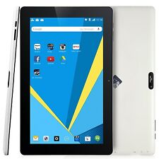 10.6'' Tablet IPS Screen 16GB Quad Core Bluetooth Android 4.4 Camera Refurbished