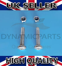 SUSPENSION ARM WISHBONE PINCH BOLT FRONT LOWER FOR FORD FOCUS MK1 1998-2004