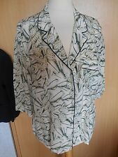 IKKS WOMEN superbe chemise taille 40 //// une merveille ////