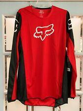 New Fox Men's Red 180 Prix Race Jersey Medium Large X-Large 2XL 23927-122