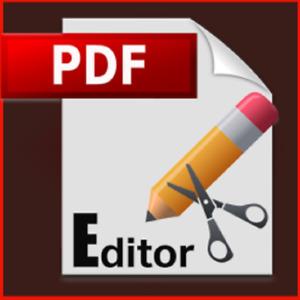 Pdf Editor Pro Converter Creator Viewer Edit Version