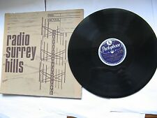 """Jack Parnell """"Love & Marriage /Sixteen Tons""""1956, 78rpm"""
