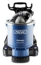 Pacvac Superpro700 Battery Backpack Vacuum Cleaner