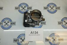08-10 Bmw E60 Throttle Body Assembly | 1354 7556119-05 Oem Used