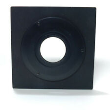 Sinar flat lens board No. 1 size