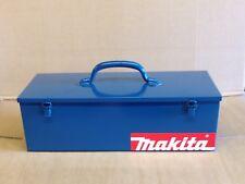 Makita - Metal Tool Box