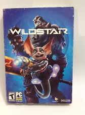 WILDSTAR PC DVD-ROM Online Game BRAND NEW!!! FACTORY SEALED!!!