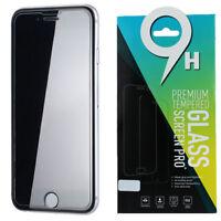 2x Apple iPhone 7 Plus iPhone 8 Plus Schutzglas 9H Panzerglas Panzerfolie Glas
