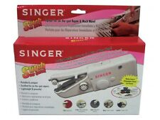 NEW Singer Handheld Sewing Machine by Singer Sew Quick