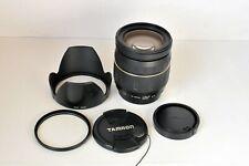 Tamron 28-300mm F/3.5-6.3 Aspherical Macro D IF LD 185D Autofocus Lens