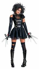 Miss Scissorhands - Secret Wishes - Adult Fancy Dress Costume M