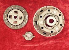 Wolseley 10 10hp CLUTCH KIT (piastra, Copertura, Rilasciare Cuscinetto) (1935 - 49)