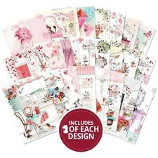 Hunkydory ~ A6 toppers  ~ **24 sample pages** ~ Boutique Chic