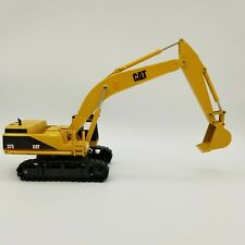 JOAL CAT CATERPILLAR 375 TRACK HYDRAULIC EXCAVATOR #189 1/50