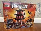 LEGO Ninjago: Temple of Airjitzu (70751)