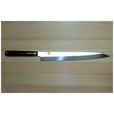 """New Shun Pro 2 II 10 5/8"""" Yanagiba Knife VGE0270Y Sushi Sashimi VGE 0270Y Japan"""