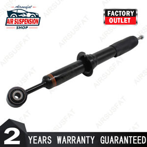 Front L/R for Toyota Sequoia 2008-2019  Air Suspension Shock W/ADS 48510-34040