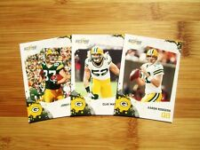 2010 Score Green Bay Packers TEAM SET - Aaron Rodgers MINT