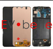 CA For Samsung Galaxy A30 2019 SM-A305G A305G/DS LCD Touch Screen Assembly±Frame