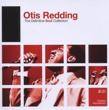 CD musicali Soul Otis Redding