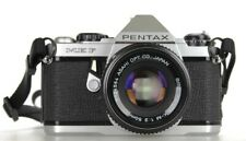 Pentax ME F Lens SMC Pentax M Asahi 50mm F 1:2  ( Réf#A-645)