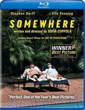 Somewhere [Blu-ray] New!