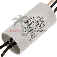 Miflex X1 Y2 Kondensator Entstörkondensator KSPpz-10 0,22uF 2x 0,0027uF 2,7nF