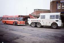 TRENT A30 & 516 6x4 Quality Bus Photo