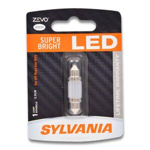 Sylvania ZEVO Trunk or Cargo Area Light for Volvo S40 S60 XC70 V60 V50 S80 ic
