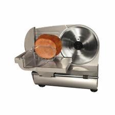 "Weston 9"" Deluxe Electric Meat & Food Slicer Model# 61-0901-W"