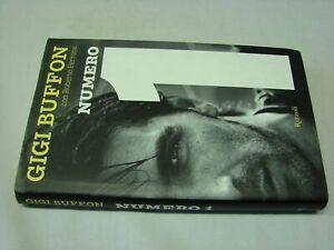 (Gigi Buffon ) Numero 1 2008 Rizzoli