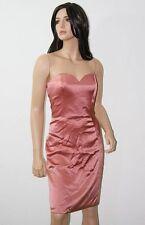 DAVID FARRIN edles Korsettkleid 38 NEU 2320,-DM Abendkleid Kleid VINTAGE DES-011