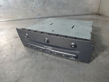 Renault Megane 225 2.0 16 V 2003-2008 Radio CD DASH 6 Disc Multichanger 8200309424