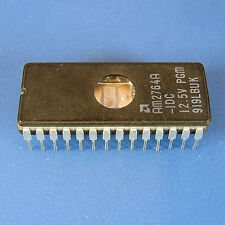 AMD AM2764A-1DC 8K x 8 Bit EPROM IC, Ceramic 150ns VPP 12.5V PGM,  NEW