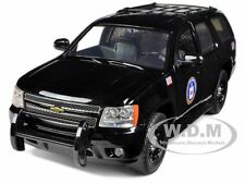 2010 CHEVROLET TAHOE CIA 1/24 DIECAST MODEL CAR BY JADA 96294CIA