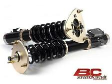 BC Racing BR RS Series Coilover Kit fits Audi A6 C5 4WD 1997-2004