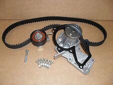 Original Zahnriemensatz mit Wasserpumpe 1855728 1,6 Diesel Ford Focus / C-Max