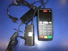 appareil carte bancaire tpe ingenico ict 250 ADSL
