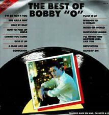 "Bobby Orlando -  The Best of Bobby ""O""  - New Vinyl Record LP"