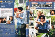 ELIZABETHTOWN --- Romantik --- Orlando Bloom --- Kirsten Dunst ---