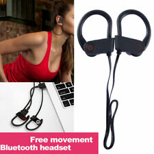 New listing Ipx7 Waterproof Bluetooth 5.0 Earbuds Sports Wireless Headphones in Ear Headsets