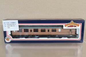 BACHMANN 34-427 LNER BROWN 63' THOMPSON COMPOSITE BRAKE COACH 1142 BOXED nw
