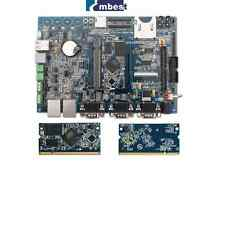 EMBEST SINGLE BOARD COMPUTER MBS-SAM9G35, AT9135 ARM Core w/ TFT LCD panel
