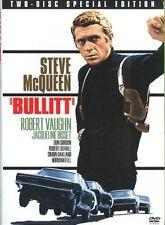 Bullitt DVD 2 Disc Special Edition
