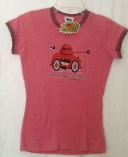 "NWT Ugly Little Bitch Women's XL Funny Humor T-shirt ~18"" X 24"""