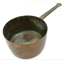 VINTAGE COPPER HAND FORGED HAND MADE 7.75